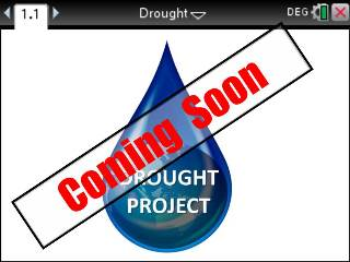 Drought Project
