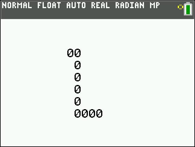 easy games to program on ti-83