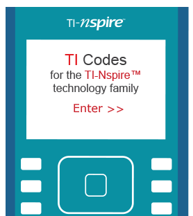 TI Codes by Texas Instruments
