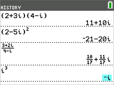 Top 10 Features of TI-84 Plus for Taking the ACT®