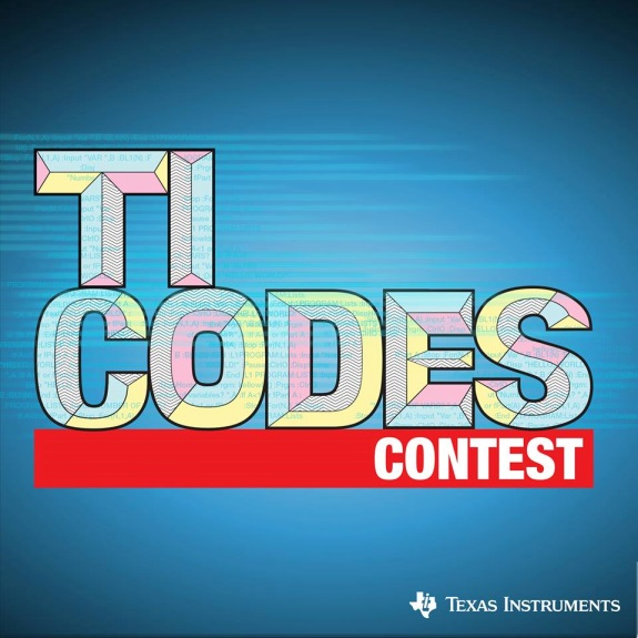 TI Codes Contest