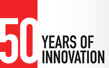 50 Years of TI Innovation