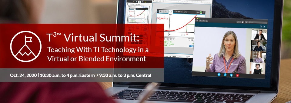 T³™ Virtual Summit