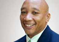 Headshot of Robert Q. Berry III, Ph.D.