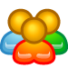 TI-Nspire Premium Teacher Software Class management icon