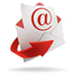 Email sign-up icon