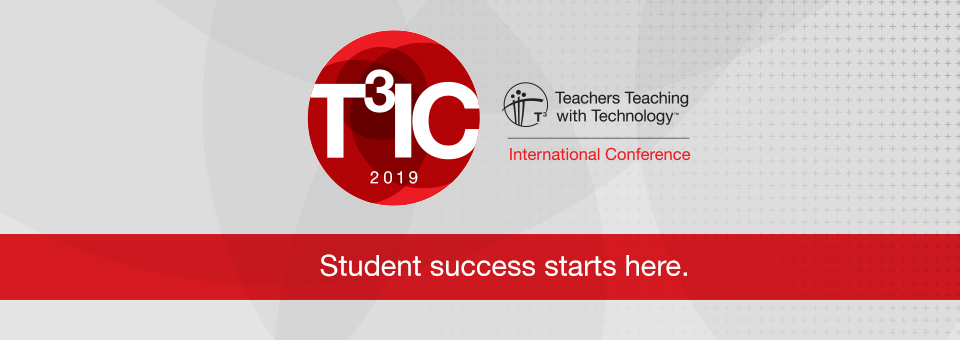 T³™IC Early Bird registration