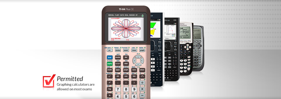 Find the calculator that best fits your math and science needs.