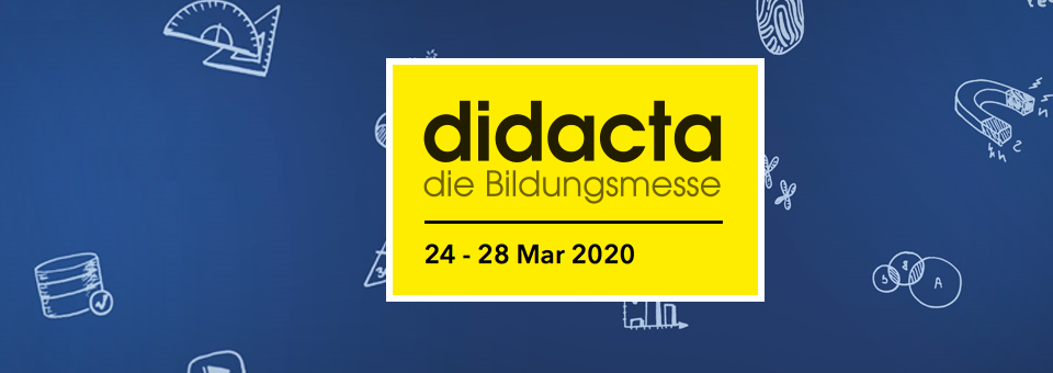 Didacta Fachmesse