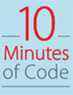 10 Minutes of Code