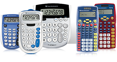 Basic and Elementary Calculators