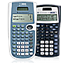 Scientific Calculators