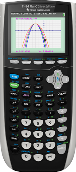 ti-84 plus silver edition graphing calculator batteries