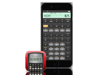 BA II Plus™ Financial Calculator App - US and Canada