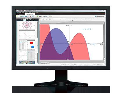 TI-Nspire™ \u0026 TI-Nspire™ CAS Teacher Software