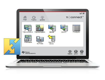 TI Connect™ Software - US and Canada