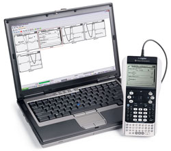 TI-Nspire™ Computer Link Software - Texas Instruments - US and Canada