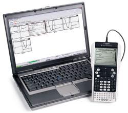 TI-Nspire™ Computer Link Software - Texas Instruments - Italia