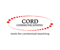 Cord Communications logo