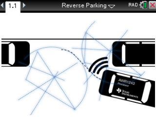 Reverse Parking