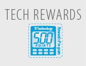 Tech Rewards