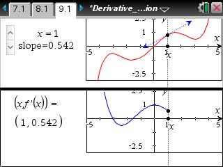 Calculus_DerivativeFunction