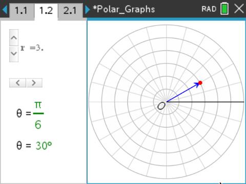 Activity: Gateway Arc Length: Calculus: TI Math Nspired