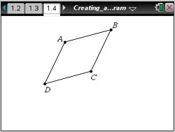 Creating_a_Parallelogram