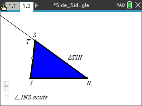 Math Nspired - Geometry - Triangles by Texas Instruments