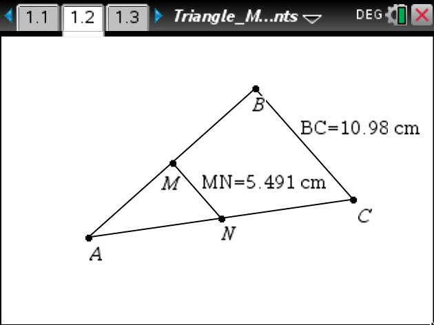 Triangle_Midsegments