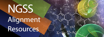 NGSS Alignment Resources