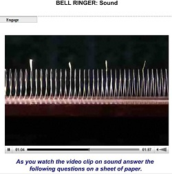 understanding the physics of sound Let's take a closer look at the ways we can describe sound created by david santopietro watch the next lesson: .