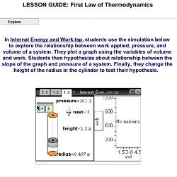 first law of thermodynamics physics pdf